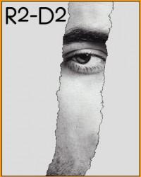 R2D2 by Doug Dyment