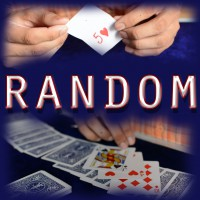 RANDOM By Yanik Kumar & Vipul Kumar (Instant Download)