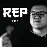 REP by Zee Yan (Instant Download)