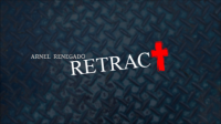 RETRACT by Arnel Renegado