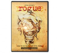ROGUE – Easy to Do Mentalism with Cards by Steven Palmer
