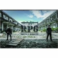 RPG by Red Tsai & Horret Wu