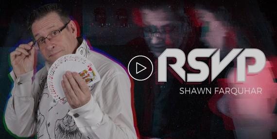 RSVP – ReSealedVerifiedPack ShawnFarquhar (Instant Download)