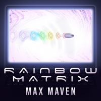 Rainbow Matrix by Max Maven (Instant Download)