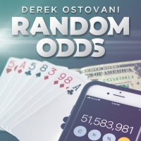 Random Odds by Derek Ostovani (Instant Download)