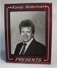 Randy Wakeman Presents Book (PDF)