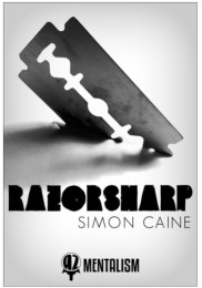 Razorsharp by Simon Caine