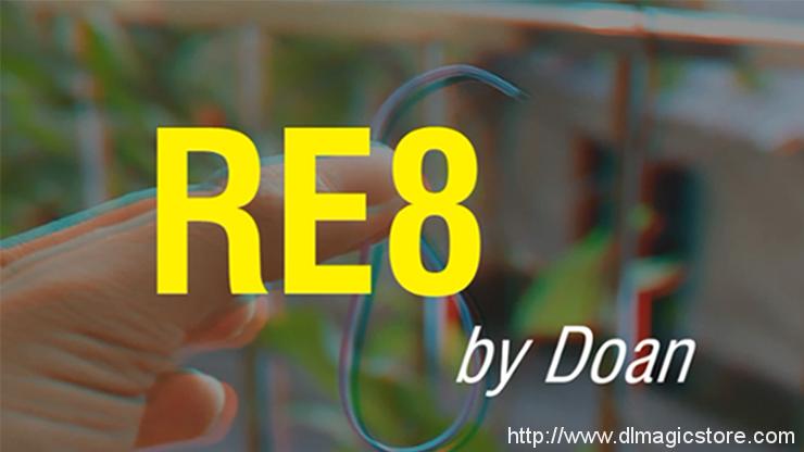 Re8 by Doan