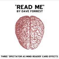 Read Me by Dave Forrest