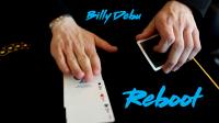 Reboot by Billy Debu video (Download)