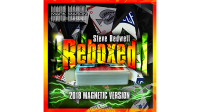 Reboxed (2018 Version) by Steve Bedwell