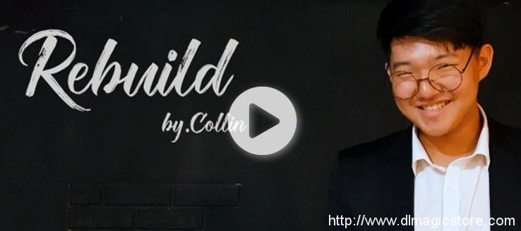 Rebuild Magic download (video) by Collin