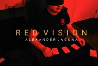 Red Vision By Alexander Laguna (Instant Download)