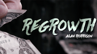 Regrowth by Alan Rorrison