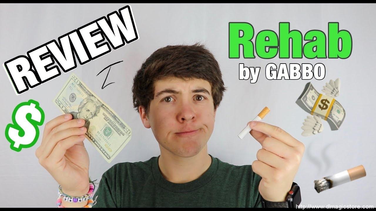 Rehab by Gabbo