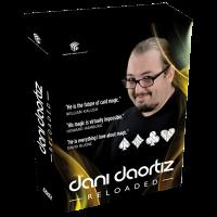 Reloaded by Dani DaOrtiz and Luis de Matos