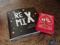 Remix by Wayne Houchin Ebook only