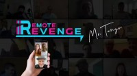 Remote Revenge by Tango (Instant Download)