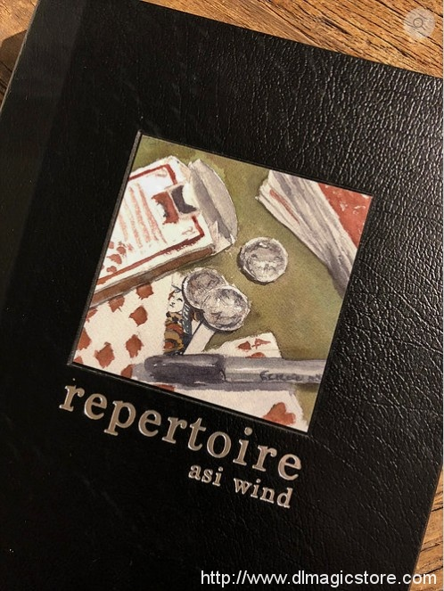 Repertoire by Asi Wind