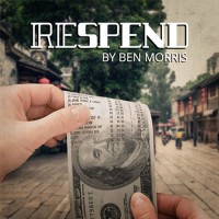 Respend by Ben Morris-Rains