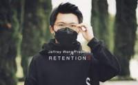 Retention S by Jeffrey Wang