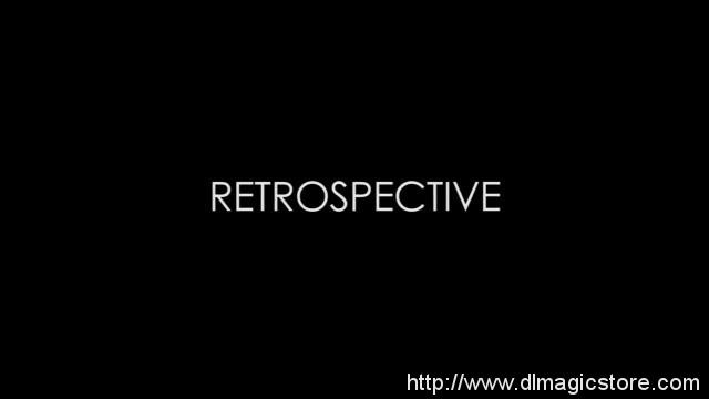 Retrospective by Jeremy Engel