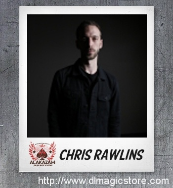Revealing Mentalism Chris Rawlins 11 12th Oct 2017