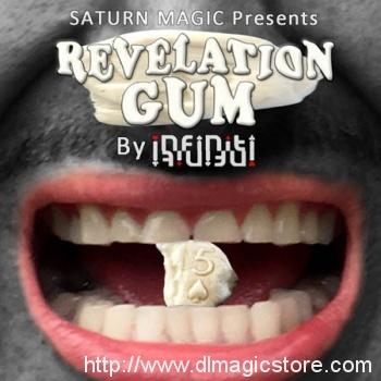 Revelation Gum by iNFiNiTi