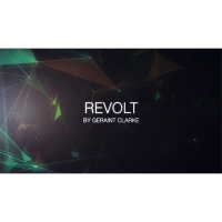 Revolt by Geraint Clarke