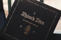 Rhine's Dice by Matt Mello