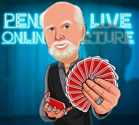 Richard Turner LIVE (Penguin LIVE)