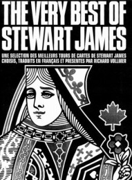 The Very Best of Stewart James by Richard Vollmer