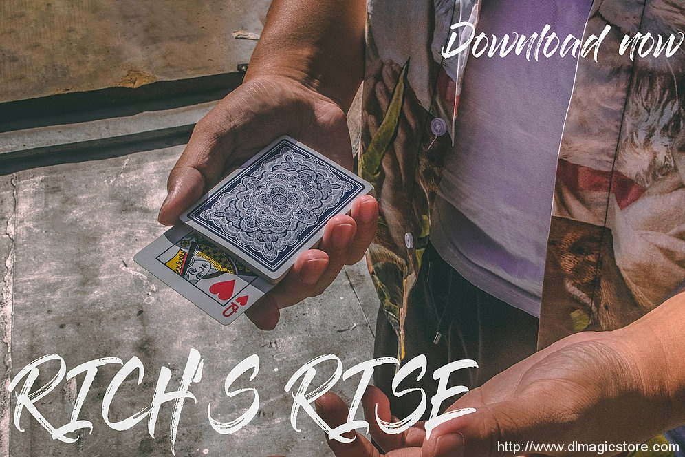 Rich's Rise by Rich Li