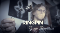 Ring Pin by Gogo Requiem