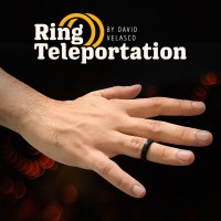 Ring Teleportation by David Velasco