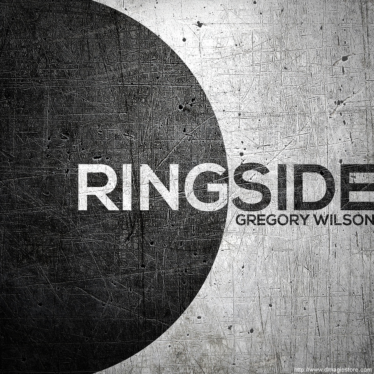 Ringside by Gregory Wilson