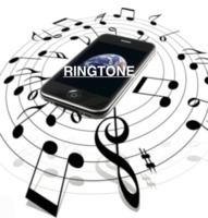 Ringtone by Mitchell Kettlewell (Instant Download)