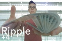 Ripple + 4 by NDO