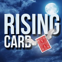 Rising Card by Daryl (Instant Download)