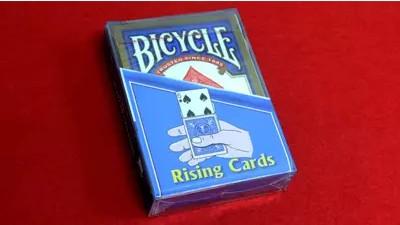 Rising Cards by Vincenzo Di Fatta