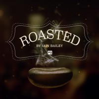 Roasted by Iain Bailey (Instant Download)