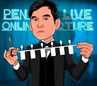 Rob Zabrecky LIVE (Penguin LIVE)