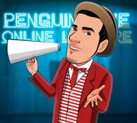 Robert Baxt LIVE (Penguin LIVE)