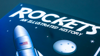 Rocket Book by Scott Green (Gimmicks Not Included)