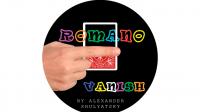 Romano Vanish by Alexander Shulyatsky