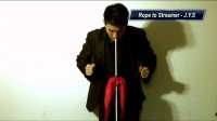 Rope to Streamer by Jys