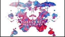 Rorschach by Nick Popa