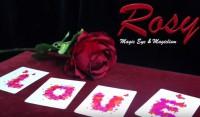 Rosy by Magic Eye