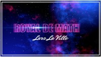 Royal De Math by Lars La Ville