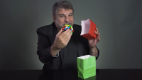 Rubik GO por Juan Pablo